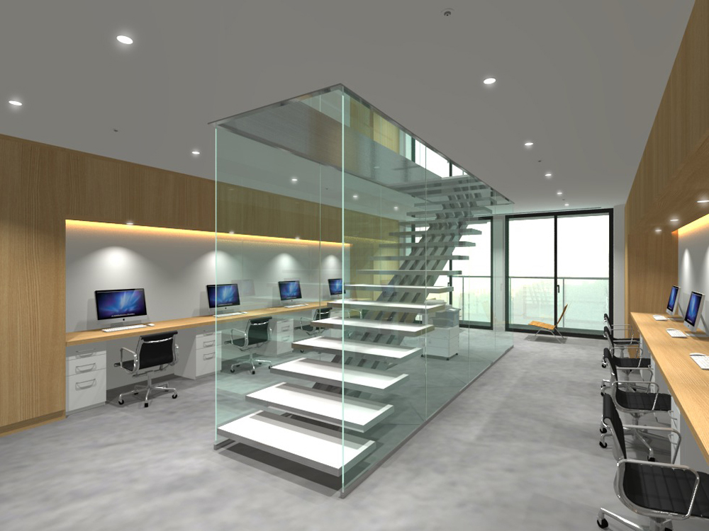 Awesome Some Office Designs